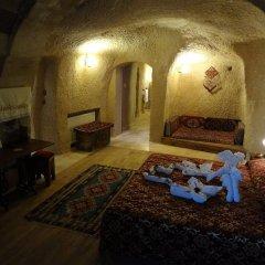 Cappa Villa Cave Hotel & Spa в номере