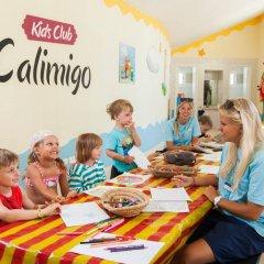 Отель Calimera Yati Beach All Inclusive Тунис, Мидун - отзывы, цены и фото номеров - забронировать отель Calimera Yati Beach All Inclusive онлайн детские мероприятия