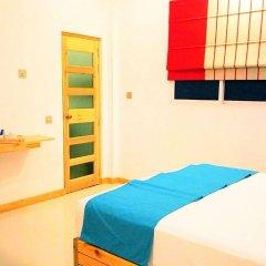 Отель Kurumba Villa комната для гостей фото 4
