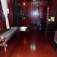 Отель Vanvisa Guesthouse интерьер отеля