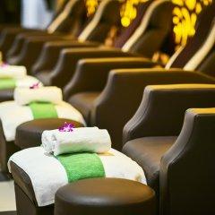 Отель Windsor Plaza Hotel Вьетнам, Хошимин - 1 отзыв об отеле, цены и фото номеров - забронировать отель Windsor Plaza Hotel онлайн фитнесс-зал фото 2