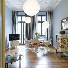 Апартаменты Brilliant Apartments Berlin спортивное сооружение