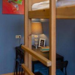 Отель Hostel At Liberty Латвия, Рига - отзывы, цены и фото номеров - забронировать отель Hostel At Liberty онлайн удобства в номере фото 2