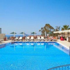 Kalkan Dream Hotel бассейн фото 2