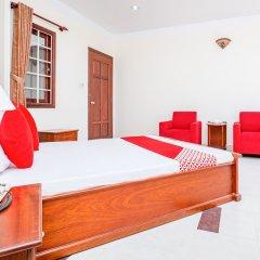 Hung Phong Hotel Далат комната для гостей фото 3