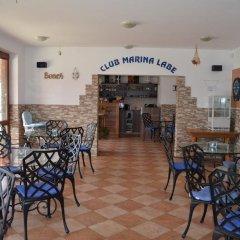 Отель Resort Marina Labe Бенешов-над-Плоучницей питание фото 3