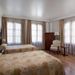 Hesperia Granada Hotel комната для гостей фото 2