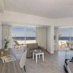Отель Rodos Princess Beach Родос комната для гостей фото 4