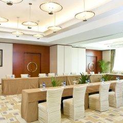 Four Points by Sheraton Beijing; Haidian Hotel & Serviced Apartments Пекин помещение для мероприятий фото 2