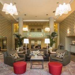 Отель Mamaison Hotel Andrassy Budapest Венгрия, Будапешт - отзывы, цены и фото номеров - забронировать отель Mamaison Hotel Andrassy Budapest онлайн интерьер отеля фото 3