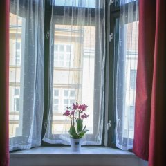 Отель Penzion U Salzmannu Пльзень комната для гостей фото 5
