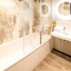 Отель Ibis Styles Paris 16 Boulogne Париж ванная фото 2