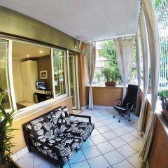Отель Tre R Италия, Рим - отзывы, цены и фото номеров - забронировать отель Tre R онлайн балкон
