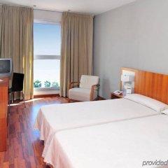 Отель Sercotel AG Express Испания, Эльче - отзывы, цены и фото номеров - забронировать отель Sercotel AG Express онлайн комната для гостей фото 5