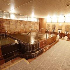 Asakusa Central Hotel бассейн