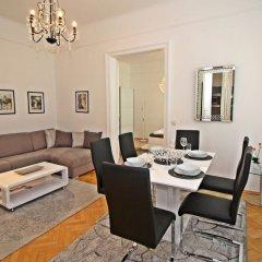 Апартаменты King´s Apartment Вена интерьер отеля