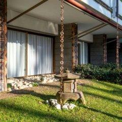 Hotel Shangri-La Roma с домашними животными