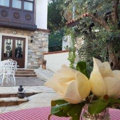 Отель Akanthus Ephesus Сельчук фото 2
