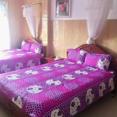Отель Hoang Vu Guest House Далат комната для гостей фото 4