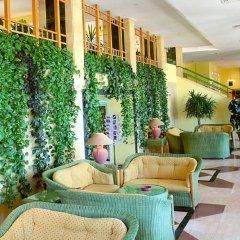 Sea Garden Hotel интерьер отеля фото 2