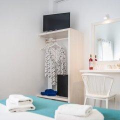 Отель Sofia Hotel Santorini Греция, Остров Санторини - отзывы, цены и фото номеров - забронировать отель Sofia Hotel Santorini онлайн детские мероприятия