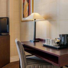 Lenox Montparnasse Hotel удобства в номере фото 2