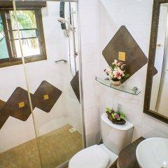 Отель Coconut Paradise Villas ванная