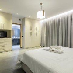 Отель Oresteia Греция, Закинф - отзывы, цены и фото номеров - забронировать отель Oresteia онлайн комната для гостей фото 4