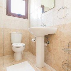 Отель Oceanview Villa 007 ванная