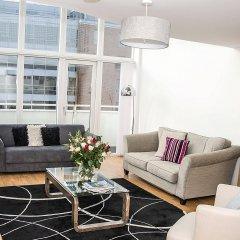 Отель Base Serviced Apartments - The Docks Великобритания, Ливерпуль - отзывы, цены и фото номеров - забронировать отель Base Serviced Apartments - The Docks онлайн комната для гостей