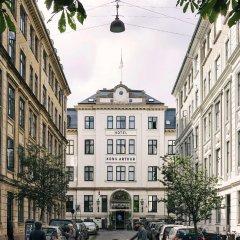 Отель Kong Arthur Дания, Копенгаген - 1 отзыв об отеле, цены и фото номеров - забронировать отель Kong Arthur онлайн фото 12