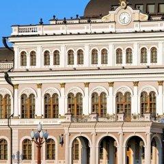 Отель Жилые помещения Duyzhina Казань