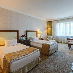 Гостиница Rixos President Astana Казахстан, Нур-Султан - 1 отзыв об отеле, цены и фото номеров - забронировать гостиницу Rixos President Astana онлайн комната для гостей