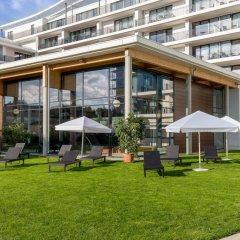 Отель Carat Residenz-Apartmenthaus