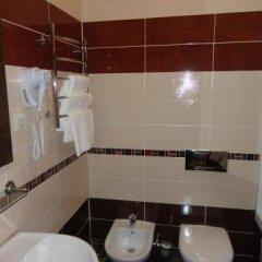 Гостиница Belon-Lux Hotel Казахстан, Нур-Султан - отзывы, цены и фото номеров - забронировать гостиницу Belon-Lux Hotel онлайн ванная фото 2