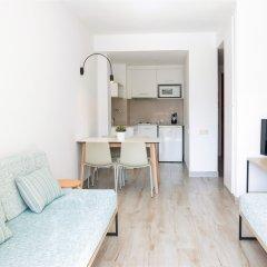 Отель Aparthotel CYE Holiday Centre Испания, Салоу - 4 отзыва об отеле, цены и фото номеров - забронировать отель Aparthotel CYE Holiday Centre онлайн комната для гостей фото 4