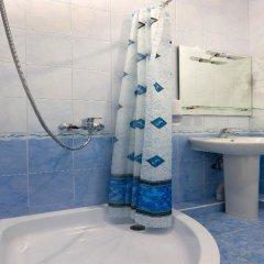 Гостиница Новокосино Стандартный номер с двуспальной кроватью фото 29