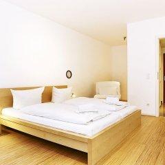 Апартаменты Getinberlin Am Kurfurstendamm Apartment Берлин комната для гостей