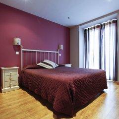 Отель Apartamentos Palacio Real Испания, Мадрид - отзывы, цены и фото номеров - забронировать отель Apartamentos Palacio Real онлайн комната для гостей фото 5