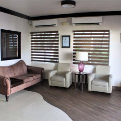 Отель Altamont Court Hotel Ямайка, Кингстон - отзывы, цены и фото номеров - забронировать отель Altamont Court Hotel онлайн интерьер отеля фото 2