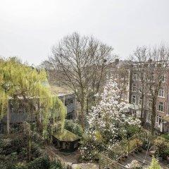 Апартаменты Rijksmuseum Apartment