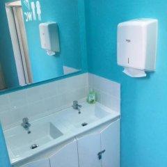 Orange Terrace Hostel ванная