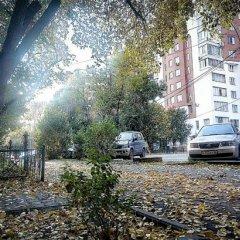 Hostel Uyutnoye Mestechko парковка