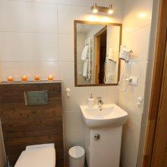 Отель Maryna House - Widokowy Apartament ванная фото 2