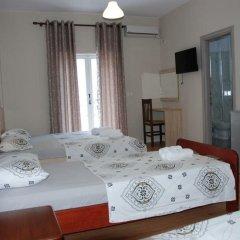 Отель Edola Албания, Саранда - отзывы, цены и фото номеров - забронировать отель Edola онлайн сейф в номере
