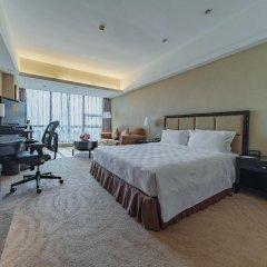 Отель Grand Mercure Oriental Ginza Шэньчжэнь комната для гостей фото 3