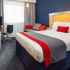 Отель Holiday Inn Express Exeter M5, Jct 29 комната для гостей фото 3
