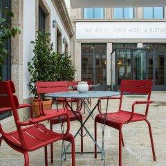 The Artist Porto Hotel & Bistro детские мероприятия