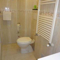 Отель Holiday House Trastevere ванная фото 2