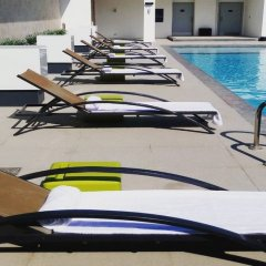 Отель Aloft Riyadh бассейн фото 2